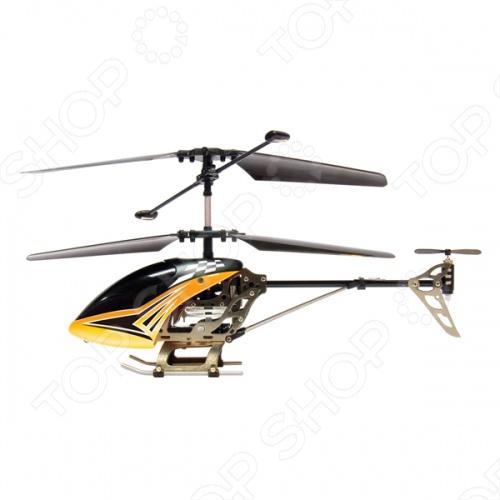 Вертолет 3-х канальный Silverlit Скай Драгон с гироскопом silverlit вертолет скай драгон на р у жёлтый silverlit