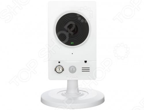IP-камера D-Link DCS-2132L ip камера d link dcs 5000l