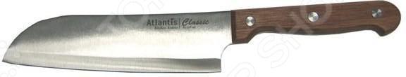 Нож сантоку Atlantis 24704-SK