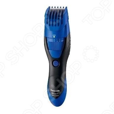 Триммер Panasonic ER-GB40 valera машинка для стрижки бороды и усов нож с керамическим покрытием