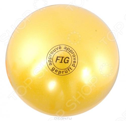 Мяч для художественной гимнастики AB2801 ортопедический мяч для гимнастики в курске