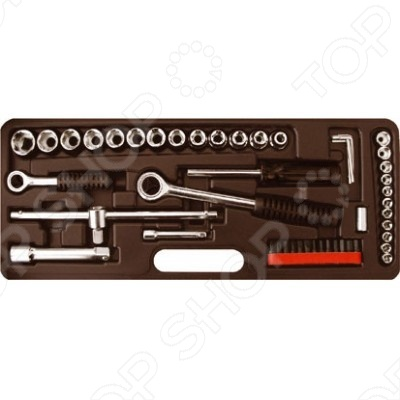 Набор инструментов FIT 65053