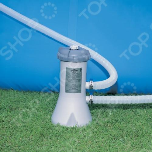 Фильтр-насос для бассейна Intex 28604 (58604)