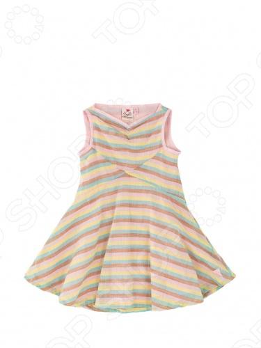 ForeNBirdie Платье Fore N Birdie Candy stripe dress