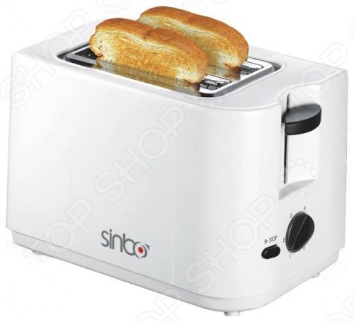 все цены на Тостер Sinbo ST-2411 онлайн