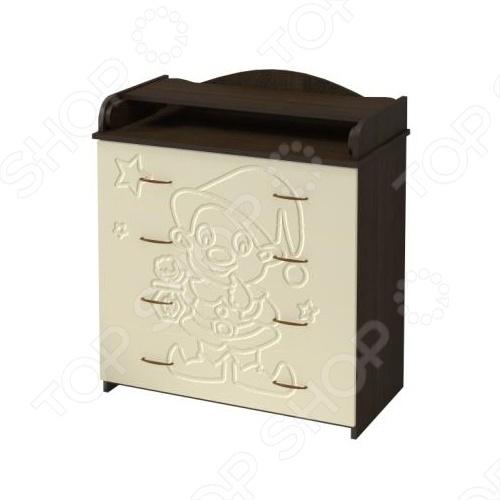 фото Комод Алмаз мебель «Гномик», Комоды детские
