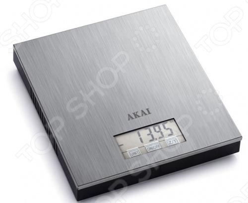 Весы напольные Akai SK-1450X кухонные весы aresa sk 406