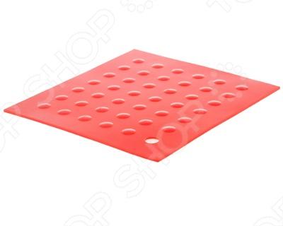Подставка термостойкая Marmiton. В ассортименте салфетка для сервировки стола marmiton термостойкая подставка складная marmiton красный 21 6х21 6х1 см