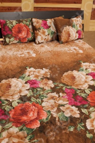 фото Комплект подушек Матекс Бархатная роза, Классические подушки