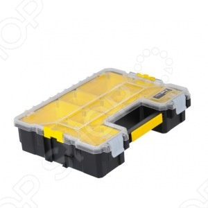 Органайзер профессиональный STANLEY FatMax Deep Pro Plastic Latch 1-97-521