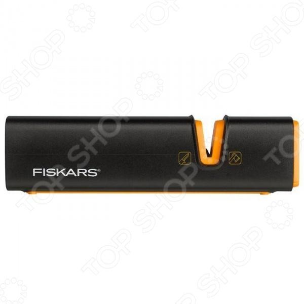 Точилка для топоров Fiskars Xsharp 120740
