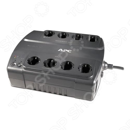 Источник бесперебойного питания APC BE700G-RS