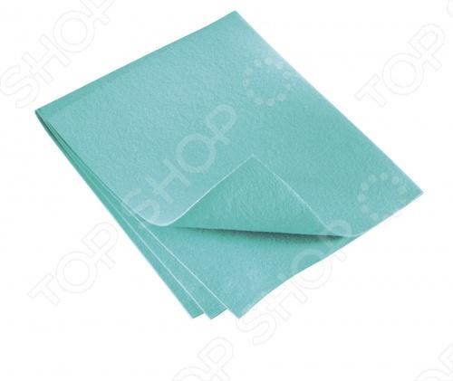 Ткань для мытья полов Leifheit Extra сделана из особой мягкой ткани с уникальной впитывающей способностью. Она предназначена для деликатной очистки поверхностей, в том числе для чувствительных к влаге дерева, паркета и мрамора . Тряпка хорошо впитывает воду и грязь и также леко выжимается и сохнет. Известная марка Leifheit предлагает качественные товары для дома. Вся их продукция отличается функциональностью и безупречным качеством.