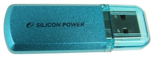 Флешка Silicon Power SP008GBUF2101V1