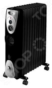 Радиатор масляный Marta MT-2421
