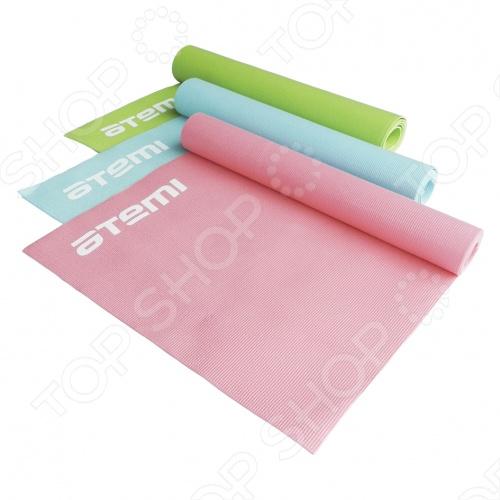 Коврик для йоги ATEMI AYM-01 Atemi - артикул: 309261