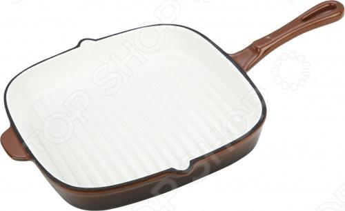 Сковорода чугунная Vitesse VS-2309 сковорода vitesse vs 2245