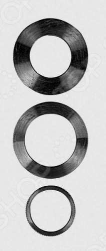 Кольцо переходное к пильным дискам Bosch