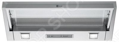 фото Вытяжка Electrolux EFP 60520 G, Вытяжки