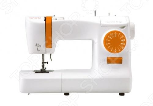 Машинка швейная Toyota ECO15B