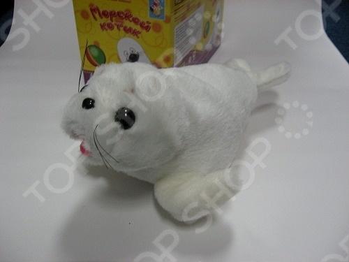 фото Игрушка интерактивная 1 Toy «Тюлень», купить, цена