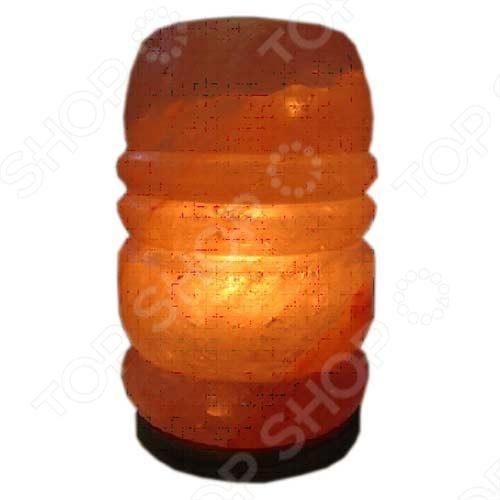 Лампа солевая ZENET Римский столб Zenet - артикул: 195532