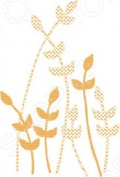 фото Аппликация для термопереноса Prima Marketing Orange Stems, купить, цена