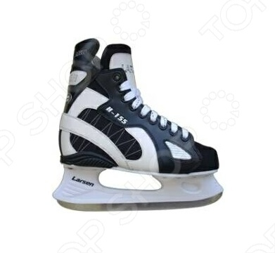 Коньки хоккейные Larsen H155