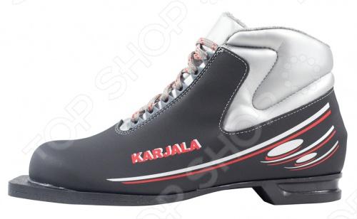 Ботинки лыжные Karjala Country