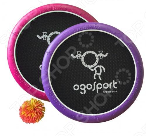 Спортивная игра Ogosport «Для девочек». В ассортименте