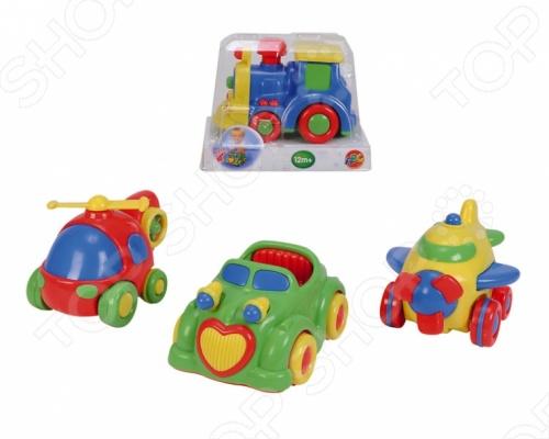 Машинка Simba игрушечная 4015832. В ассортименте