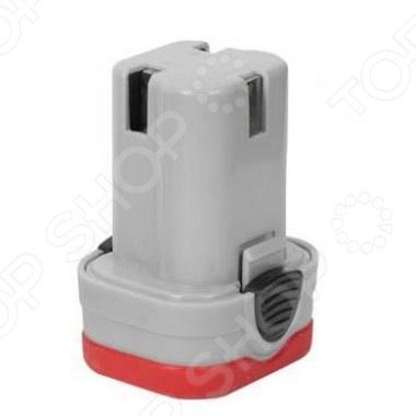 Батарея аккумуляторная для шуруповерта Зубр ЗАКБ-10.8-Ли дрель шуруповерт аккумуляторная зубр зда 12 2 ки