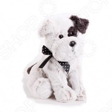 Мягкая игрушка Button Blue Собака Джек мягкая игрушка собака бассет хаунт