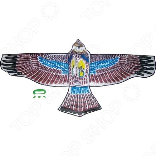 Воздушный змей Тилибом Т80118 «Орёл»