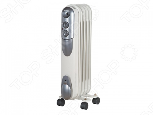 Радиатор масляный Ресанта ОМПТ-5Н