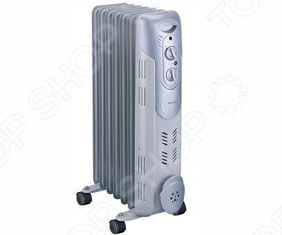 Радиатор масляный Rolsen ROH-D7 обогреватели