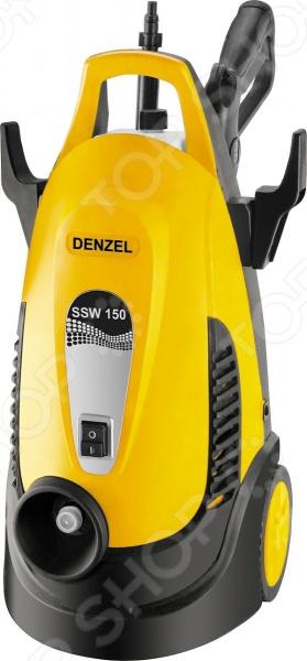 Мойка высокого давления Denzel SSW150