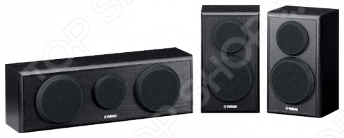 Система акустическая Yamaha NS-P150 акустическая система mystery mr 6913