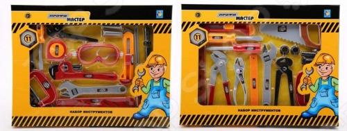 Набор инструментов - Профи Мастер 1 Toy Т56251