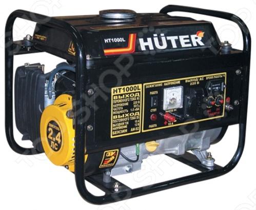 Электрогенератор Huter HT1000L