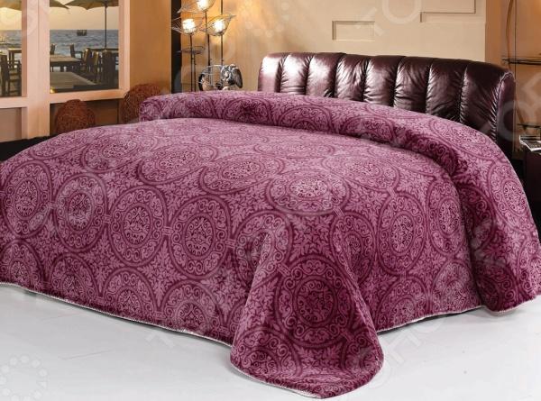 Плед Softline 09501Пледы<br>Плед Softline 09501 - качественная модель, которая подарит вам тепло и поможет преобразить спальную комнату. Мягкий, теплый и приятный на ощупь, плед согреет даже в самые холодные вечера и ночи, а стильный и красивый дизайн изделия придаст комнате изысканность и неповторимый шарм, и добавит изюминки в интерьер комнаты. Кроме того, плед поможет сохранить мягкую мебель и уберечь ее от случайных загрязнений и повреждений. Модель выполнена из высококачественных материалов, что позволяет значительно продлить срок службы изделия. Размер изделия: 200х220 см.<br>