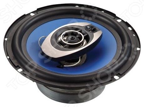 Система акустическая коаксиальная KICX TL-165S автомобильная акустическая система kicx tl 693s