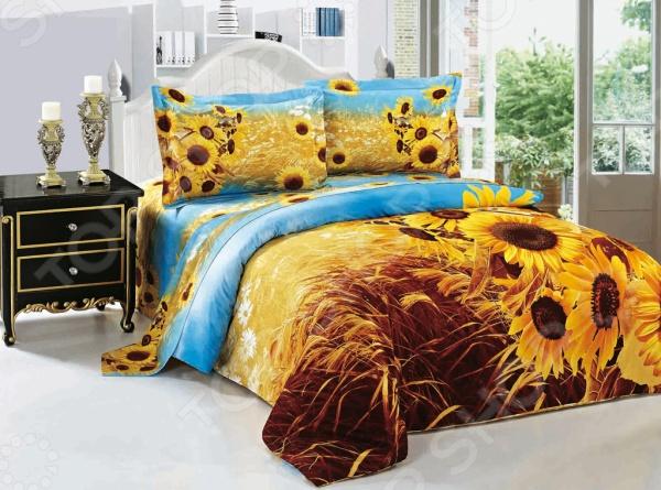 Комплект постельного белья Softline 09481 банный комплект softline 05033