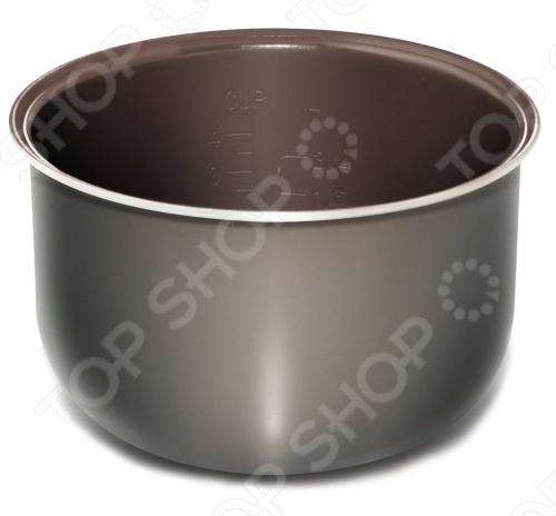 Чаша для мультиварки Redmond RIP-С3 чаша горошек 2 л бел син 1150426