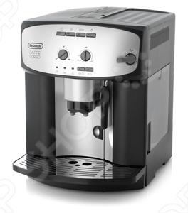 Кофемашина DeLonghi ESAM 2800 SB цена
