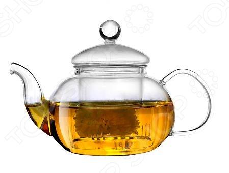 фото Заварочный чайник Rolsen TCG-601, Чайники заварочные