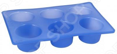 Форма для выпечки силиконовая Regent 93-SI-FО-06 форма для выпечки силиконовая regent лазанья