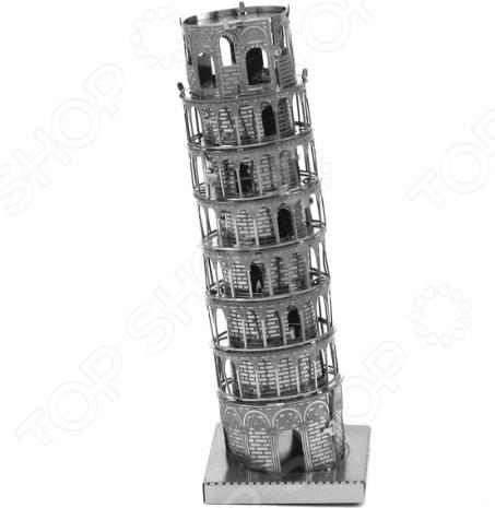 Модель сборная Metalworks «Пизанская башня»