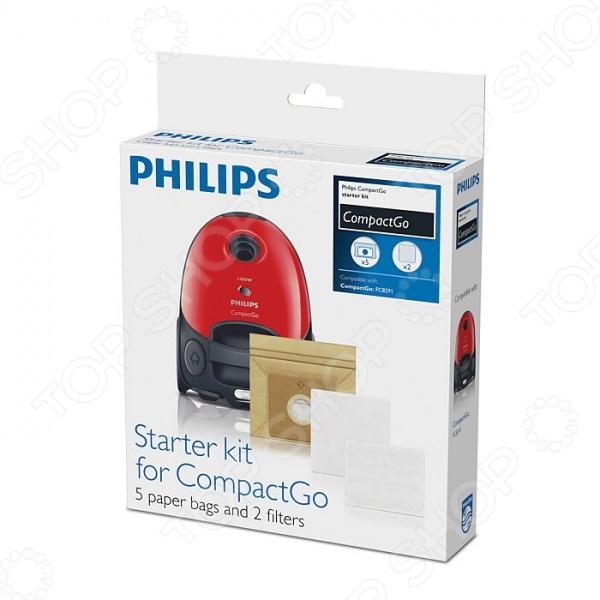 Мешки для пыли Philips FC8018/01