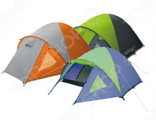Палатка 4-х местная Larsen A4
